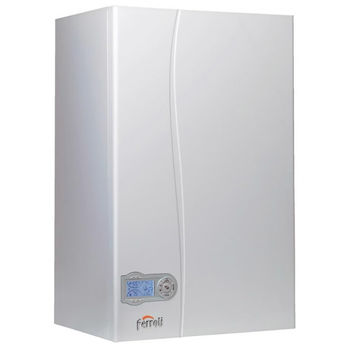 Газовый котел FERROLI Divatop F37 (37 кВт)
