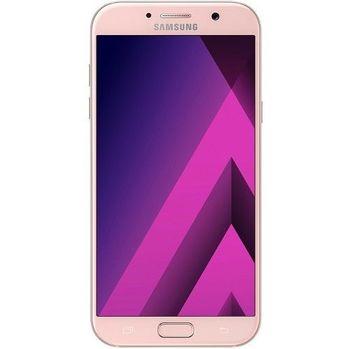 купить Samsung A720F Galaxy A7 Duos (2017) , Pink в Кишинёве