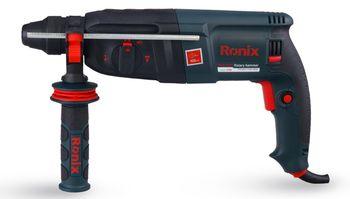 купить Перфоратор трёхрежимный Ronix 2726 в Кишинёве
