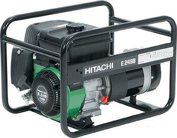 Hitachi E24SB