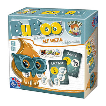 купить D-Toys Настольная игра алфавит в Кишинёве