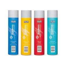 Shampoo Biocura Volume
