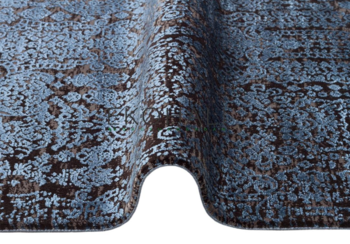 купить Ковёр ручной работы E-H CORDOBA DB 04 ANTRASIT NAVY в Кишинёве