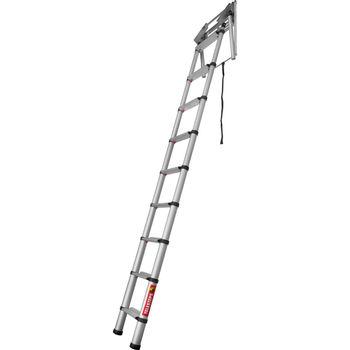 купить Чердачная лестница TELESTEPS Loft Maxi в Кишинёве