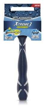 купить Бритвы для мужчин Xtreme3 Ultimate Plus, 12 шт, 3 лезвия в Кишинёве