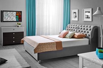 Кровать Frankfurt