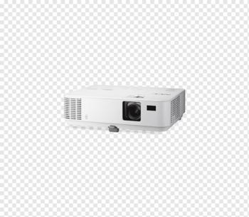 """NEC """"V302H"""" White"""
