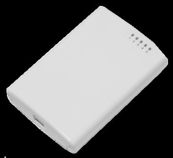 купить PowerBox (RB750P-PBr2) в Кишинёве