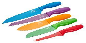 Набор ножей GIPFEL GP-6739