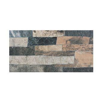 Keros Ceramica Керамогранит Magma Marengo 23x46см