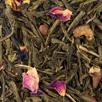"""Зеленый чай """"Зеленая груша"""" 100гр"""