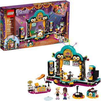 "LEGO Friends ""Talent Show"", art. 41368"