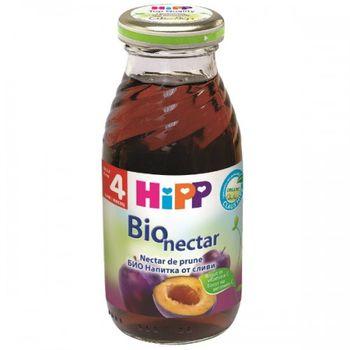 cumpără Hipp nectar din prune de la 4 luni, 200ml în Chișinău