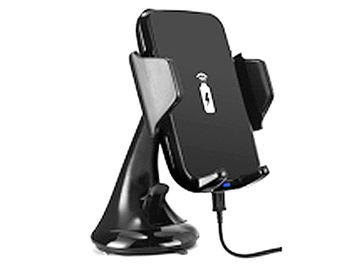Car Holder with charger for smartphone SW001 (suport pentru smartphone auto universal / Универсальный автомобильный держатель для смартфонов), www