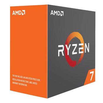cumpără AMD RYZEN 7 1800X, SOCKET AM4, 3.6-4.0GHZ în Chișinău