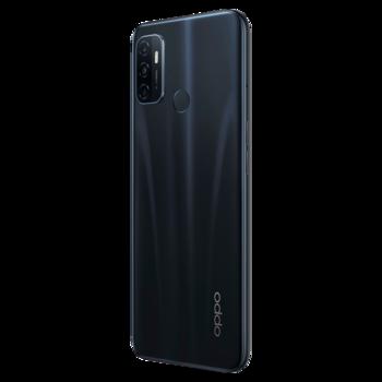 купить Oppo A53 4/128gb Duos, Black в Кишинёве