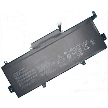 Battery Asus UX330 UX330UA UX330U C31N1602 11.55V 4800mAh Black Original