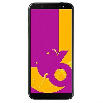cumpără Samsung J600F Galaxy J6 (2018) Duos, Lavender în Chișinău