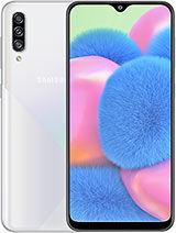 cumpără Samsung Galaxy A30s 2019 3/32Gb Duos (SM-A307),White în Chișinău