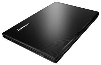 """cumpără Lenovo IdeaPad G710A (17.3"""" i3-4000M 4Gb 1Tb GT820 Dos) Black în Chișinău"""