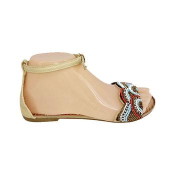 Sandale Dame (36-41) bej /12