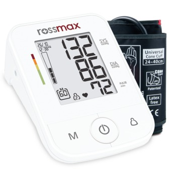 купить Автоматический тонометр Rossmax X3 в Кишинёве