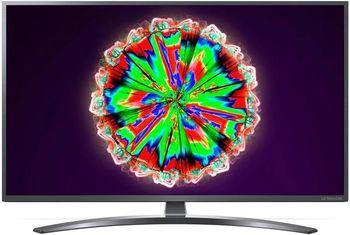"""купить Televizor 43"""" LED TV LG 43NANO796NF, Black в Кишинёве"""
