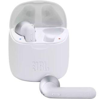 Наушники JBL Tune 225 TWS, White