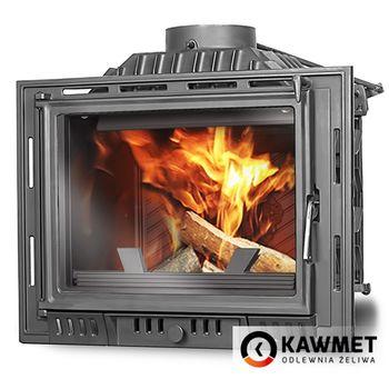 Каминная топка KAWMET W6 13,7 kW