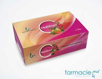 купить Ceai Larix Multifruct 100 doze в Кишинёве
