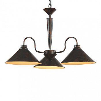купить ARTE LAMP A9330LM-3BR в Кишинёве