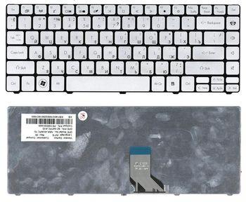 Keyboard Gateway ID49C EC49C ID43A EC38 EC39 TravelMate 8481 ENG/RU Silver