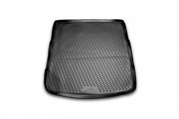 OPEL Insignia 2008->, полноразмерное колесо. Коврик в багажник