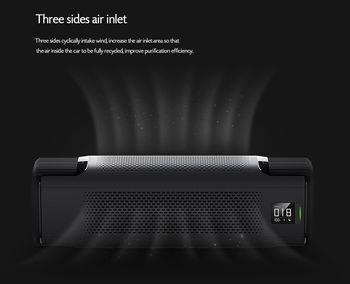 купить Очиститель воздуха для машины Xiaomi Mi Car Air Purifier в Кишинёве