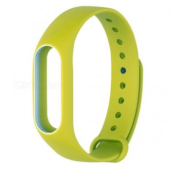 Xiaomi Mi Band Strap for MiBand 2, Green