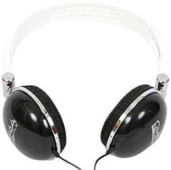 Freestyle FH0900B headset, black