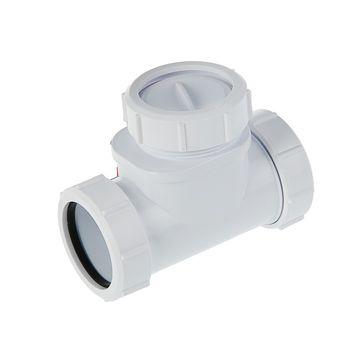 купить Обратный клапан  ПП ф. 50 Art Z2850 NRV M в Кишинёве