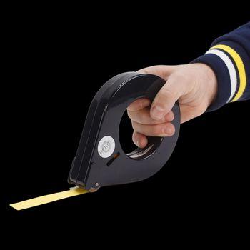 Ручной диспенсер для упаковочных лент до 19 мм