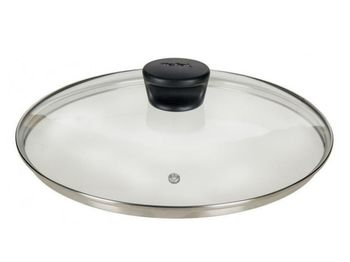 Tempered Glass Lid Tefal 040 90 128