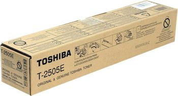 Toner Toshiba T-2505E (xxxg/appr. 12 000 pages 6%) for e-STUDIO 2505/2505H/2505F