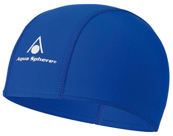 купить Шапочка для плавания Aqua Sphere Aqua Fit Bue в Кишинёве
