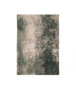 Ковёр ручной работы LOUIS DE POORTERE, Mad Man, Dark Pine 8723