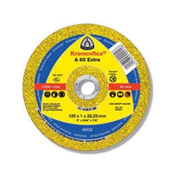 купить Klingspor Диск отрезной 125мм A 60 Extra в Кишинёве