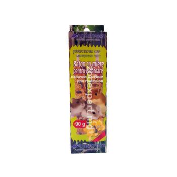 cumpără Baton cu miere pentru pentru rozătoare 90 gr în Chișinău