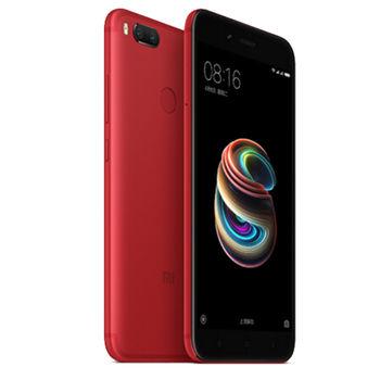cumpără Xiaomi Mi5x 4+64 Duos, Red în Chișinău