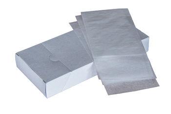 Фильтр бумажный для заваривания чая 100шт.