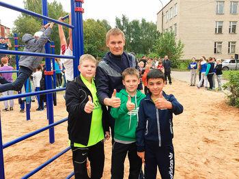 cumpără Terenul sportiv K-1 în Chișinău