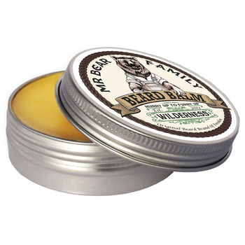cumpără MR. BEAR FAMILY BEARD BALM WILDERNESS 60ML în Chișinău