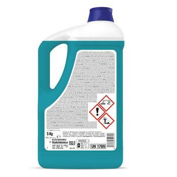 RUDERAL GEL Средство для санитарных зон 5 л