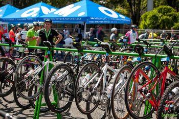 купить Стойка для велосипедов 2200мм*1500мм в Кишинёве